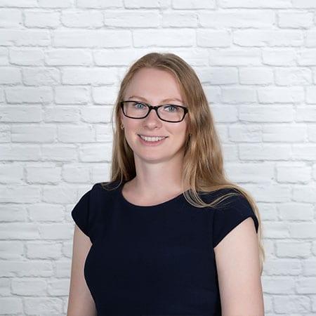 Kiah Forster<br><h6>Adviser Assistant</h6>